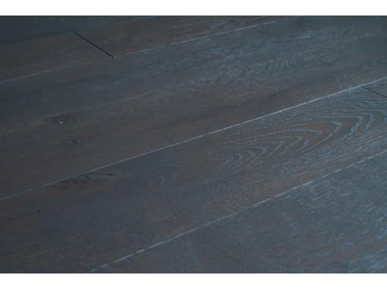 Паркетная доска из Дуба Trend (Misty Grey)