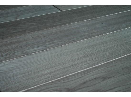 Паркетная доска из Дуба Trend (Silver Greek)