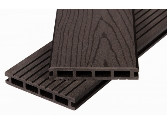 Террасная доска Polymer wood Premium