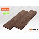Террасная доска Porch Intense 3D