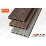 Террасная доска Porch Multi Cream 3D
