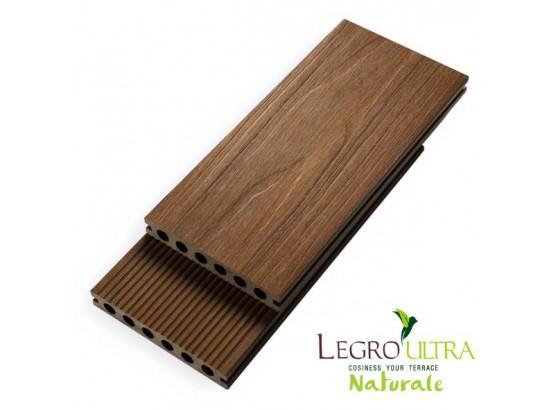 Террасная доска Legro Ultra Naturale